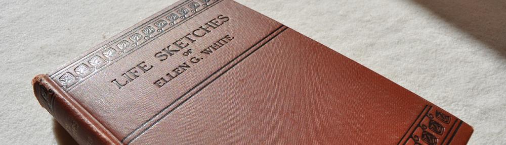 Schriften über E.G. White